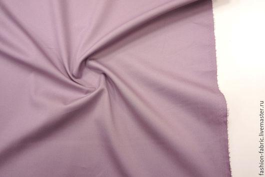 Шитье ручной работы. Ярмарка Мастеров - ручная работа. Купить Ткань Хлопок однотонный 22071505 Цена за метр. Handmade.