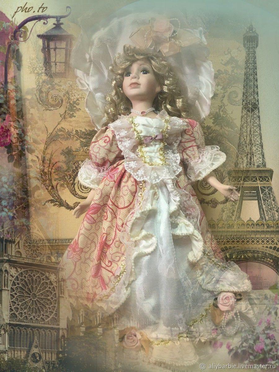 Кукла - талисман Удача, Кукла-оберег, Нижневартовск,  Фото №1