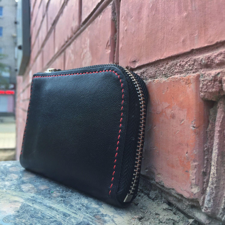 Zipper wallet, , Актобе, Фото №1