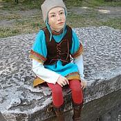 Куклы и игрушки ручной работы. Ярмарка Мастеров - ручная работа Королевский гонец. Handmade.