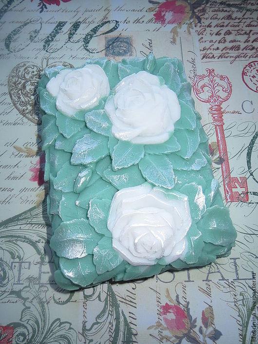Мыло ручной работы. Ярмарка Мастеров - ручная работа. Купить Мыло. Розы резные. Handmade. Розы, букет роз