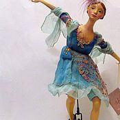 Куклы и игрушки ручной работы. Ярмарка Мастеров - ручная работа ПЕРЕКАТИ-ПОЛЕ. Handmade.
