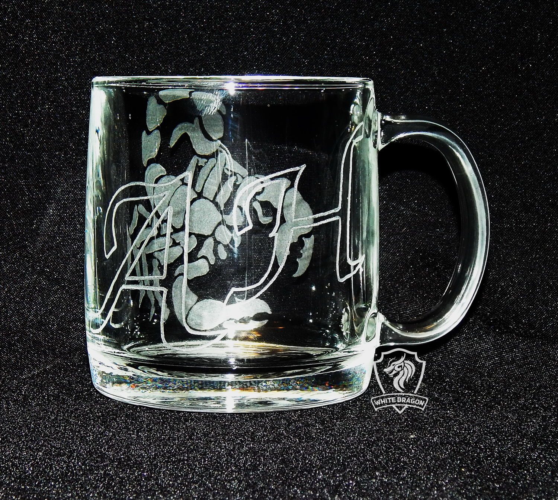 чашки со знаком зодиака скорпион