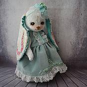 Куклы и игрушки ручной работы. Ярмарка Мастеров - ручная работа Амалия. Handmade.