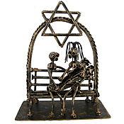 Сувениры и подарки handmade. Livemaster - original item Jewish wedding. Handmade.