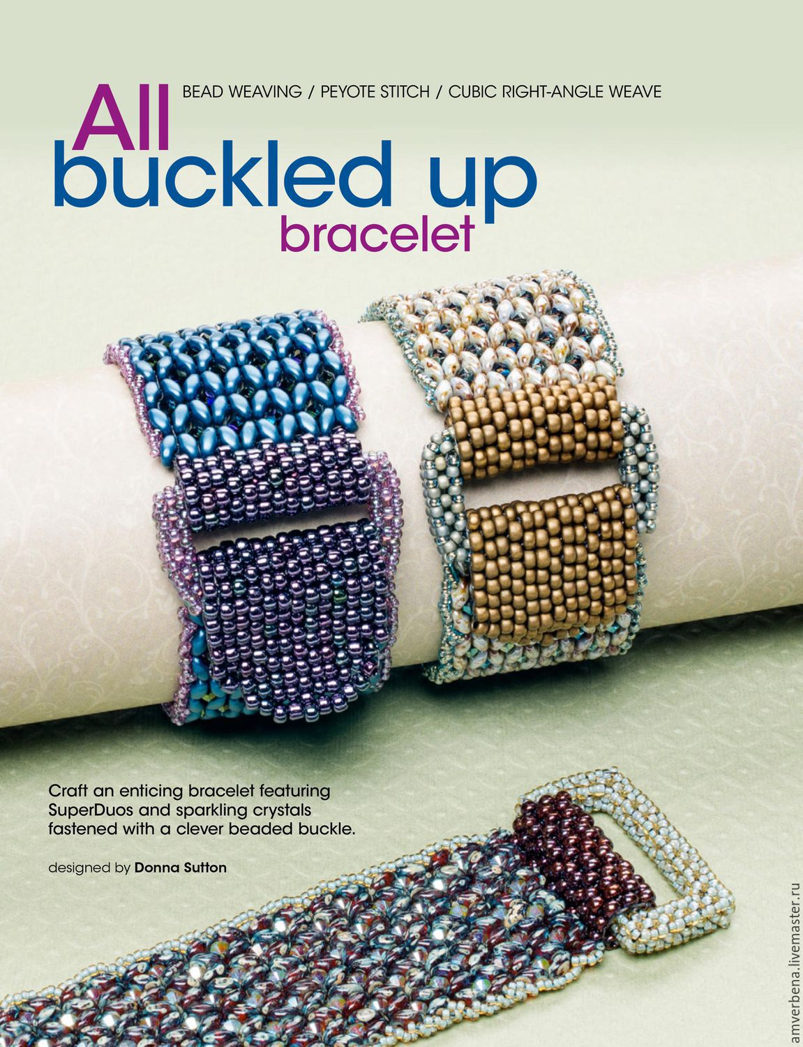 Bead And Button Magazine Pdf