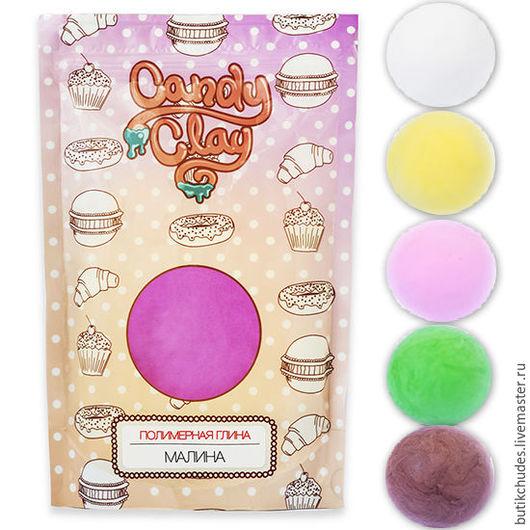 Полимерная кондитерская глина Candy Clay 100 гр.