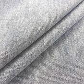 Материалы для творчества handmade. Livemaster - original item Fabric: Cotton 90% lurex 10% felpa. Handmade.
