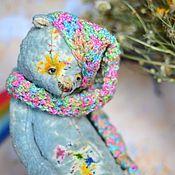 Куклы и игрушки ручной работы. Ярмарка Мастеров - ручная работа Little Rainbow (Маленькая радуга). Handmade.