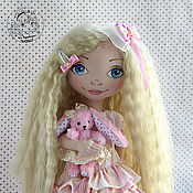 Куклы и игрушки ручной работы. Ярмарка Мастеров - ручная работа Венди и Ива. Handmade.
