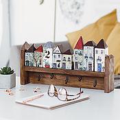 Для дома и интерьера handmade. Livemaster - original item HOUSES: Perpetual calendar