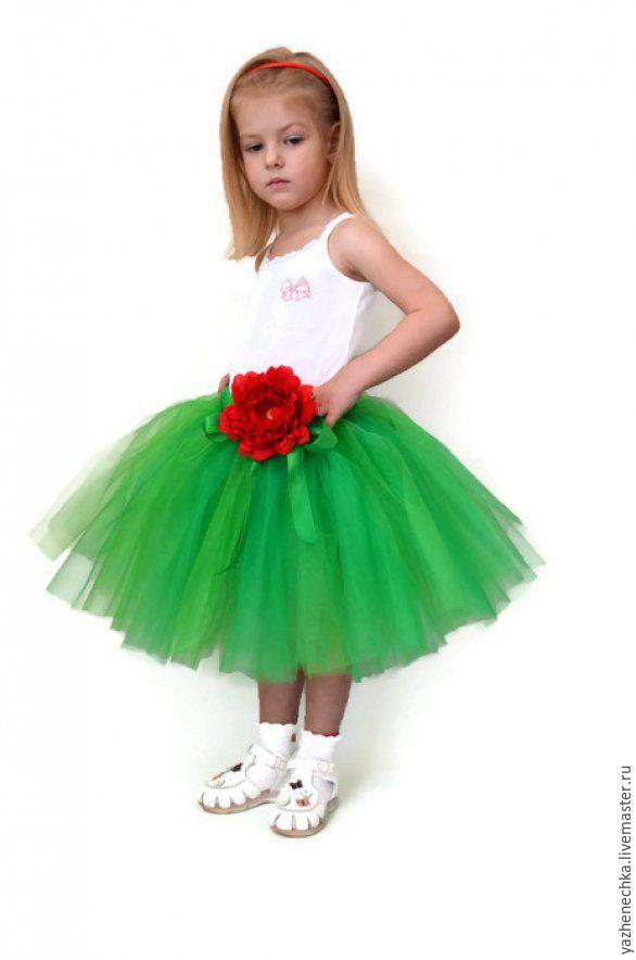 Сколько стоит юбка для девочки