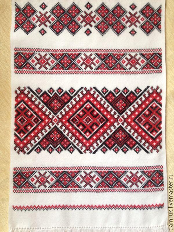 Свадебный именной рушник, Рушники, Ирпень, Фото №1