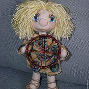 Куклы и игрушки ручной работы. Ярмарка Мастеров - ручная работа Спиридон. Handmade.