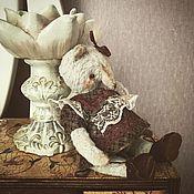 Куклы и игрушки ручной работы. Ярмарка Мастеров - ручная работа Сонечка Тапкина. Handmade.