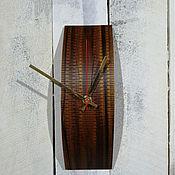 Для дома и интерьера handmade. Livemaster - original item Wall clock