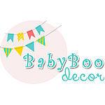BabyBooDecor - Ярмарка Мастеров - ручная работа, handmade