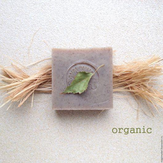 ТЕРМЫ Sauna мыло с эвкалиптом и березой органическое
