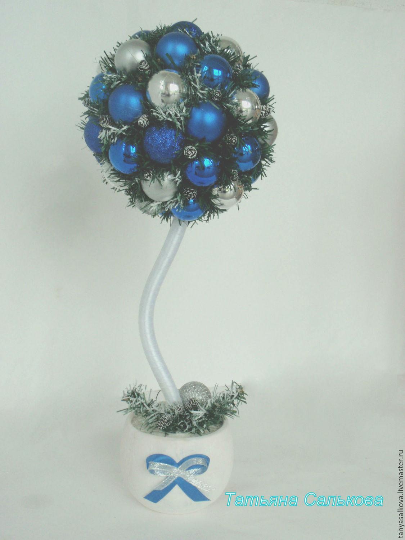 Подарок дерево