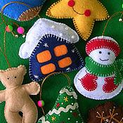 Куклы и игрушки ручной работы. Ярмарка Мастеров - ручная работа Время надежд. Handmade.