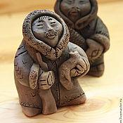 Куклы и игрушки ручной работы. Ярмарка Мастеров - ручная работа Эвены. Handmade.