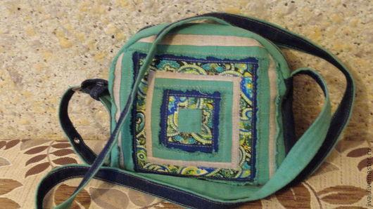 Женские сумки ручной работы. Ярмарка Мастеров - ручная работа. Купить сумочка малахитовая шкатулка. Handmade. Ярко-зелёный, малахит