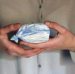 Маленький кит - Ярмарка Мастеров - ручная работа, handmade