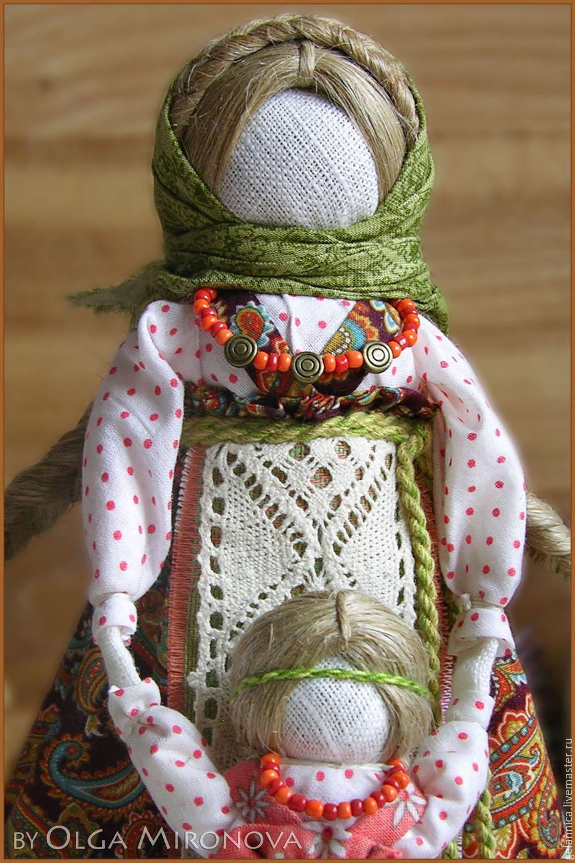 Кукла матушка своими руками мастер класс