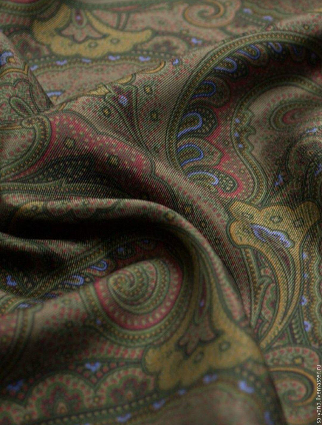 Платок Ralph Lauren Англия оригинал 1 шёлк новый