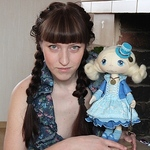Марина Максимчук - Ярмарка Мастеров - ручная работа, handmade