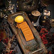 Для дома и интерьера ручной работы. Ярмарка Мастеров - ручная работа Бохо поднос, фруктовница для фотосъемок. Handmade.