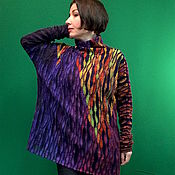 Одежда handmade. Livemaster - original item Sweater oversize
