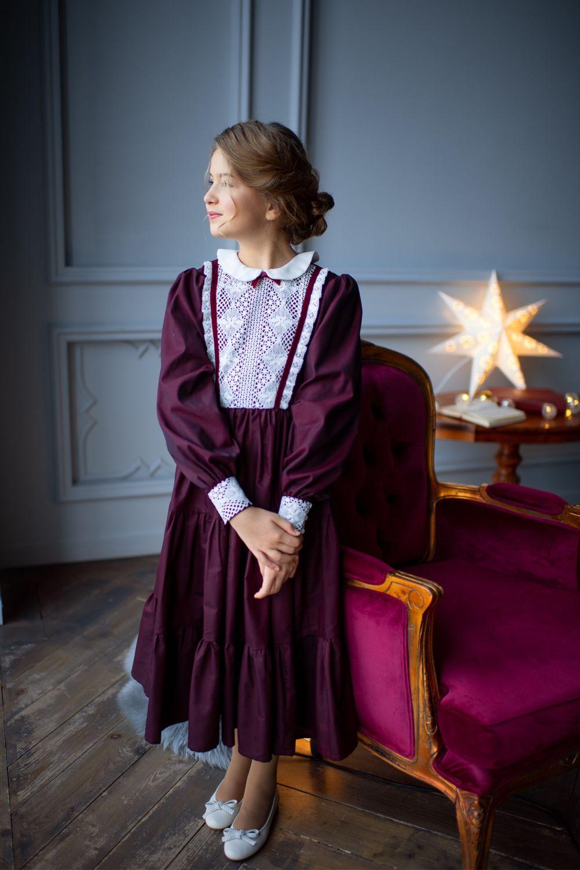 Платье «Хельга»
