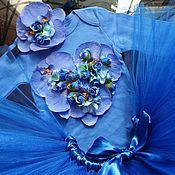 Работы для детей, ручной работы. Ярмарка Мастеров - ручная работа Цветочные комплекты. Handmade.