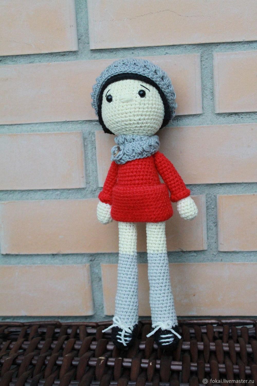Кукла, Мягкие игрушки, Химки,  Фото №1