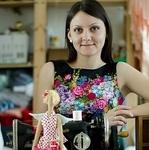 Юлия Симонова - Ярмарка Мастеров - ручная работа, handmade