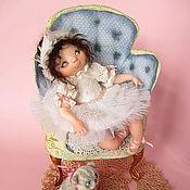 """Куклы и игрушки ручной работы. Ярмарка Мастеров - ручная работа """"Аннушка"""". Handmade."""