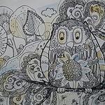Мохова Мария - Ярмарка Мастеров - ручная работа, handmade