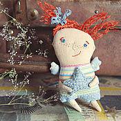 Куклы и игрушки ручной работы. Ярмарка Мастеров - ручная работа ...Мурзилки что ли?))).... Handmade.