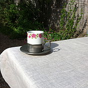 Винтаж handmade. Livemaster - original item Vintage 5 piece coffee couples, Monopoli (Italy). Handmade.