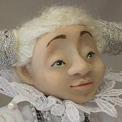 """Куклы и игрушки ручной работы. Ярмарка Мастеров - ручная работа """"В ожидании чуда"""". Handmade."""
