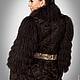 Верхняя одежда ручной работы. Шуба из Каракуля с Ламой Очарование. Елена (Muar-furs). Ярмарка Мастеров. Шуба из каракуля