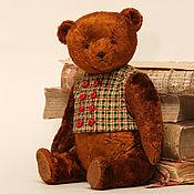 Куклы и игрушки ручной работы. Ярмарка Мастеров - ручная работа Роберт.. Handmade.