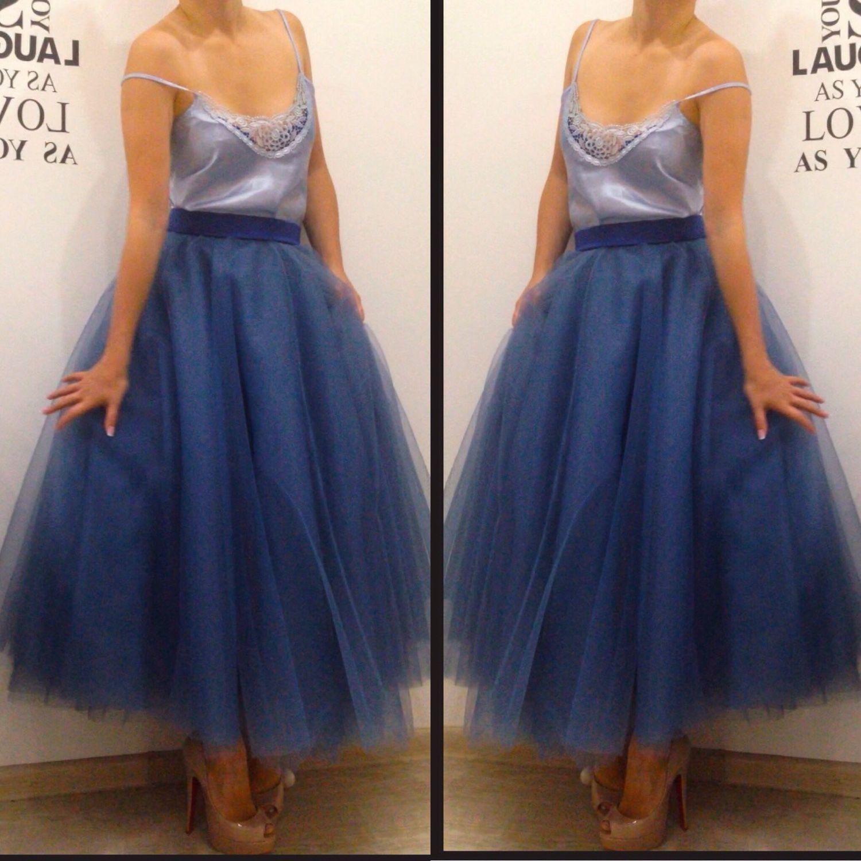 Купить Юбка пачка из фатина - юбка, юбка пачка, шопенка, фатиновая юбка, фатин сетка