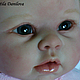 Куклы-младенцы и reborn ручной работы. Криста3. Людмилы Даниловой. Ярмарка Мастеров. Авторская кукла