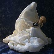 """Куклы и пупсы ручной работы. Ярмарка Мастеров - ручная работа Интерьерная кукла """"Забвение"""". Handmade."""