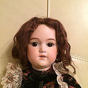 Куклы и игрушки ручной работы. Ярмарка Мастеров - ручная работа Антикварная кукла G B. Handmade.