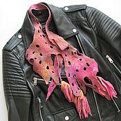 Сувениры и подарки handmade. Livemaster - original item Gifts for March 8 Felted flowers Boho style decoration. Handmade.