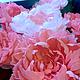 Аксессуары для фотосессий ручной работы. Заказать Роскошные цветы из итальянской бумаги. VJFK FLOWER. Ярмарка Мастеров. Оформление интерьера
