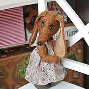 Куклы и игрушки ручной работы. Ярмарка Мастеров - ручная работа Жозефина. Handmade.